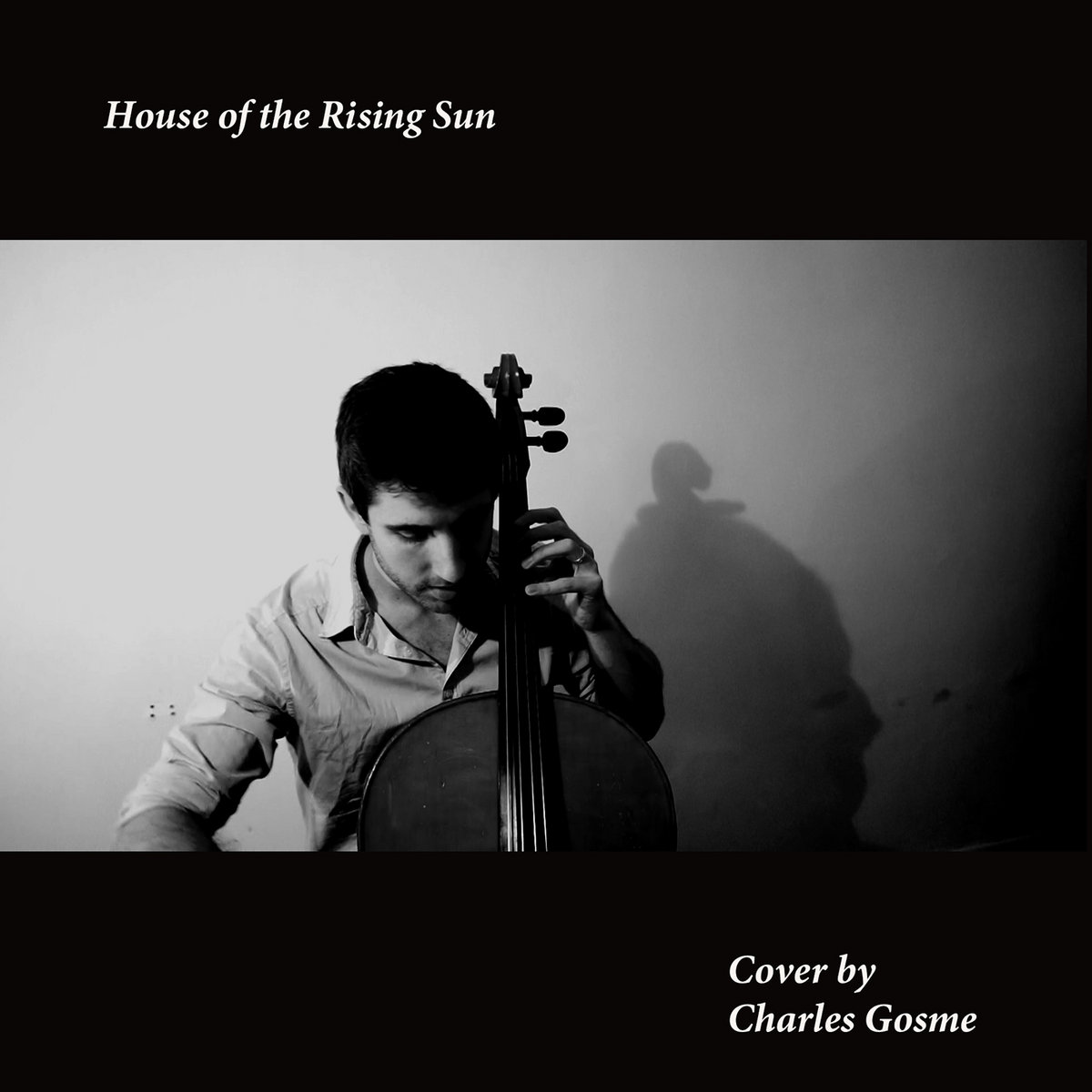 House of the Rising Sun (Cover) by Charles Gosme