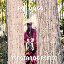 Vengeance Remix cover art