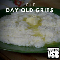 Day Old Grits cover art