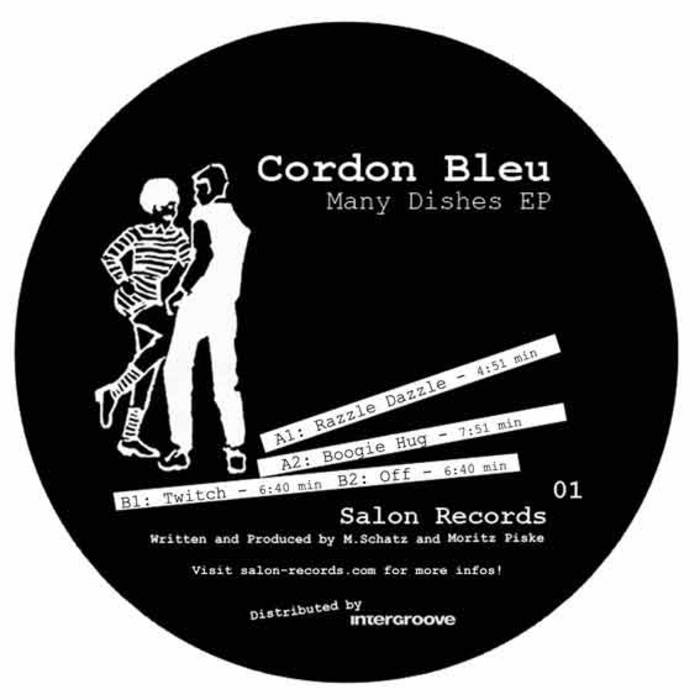 Many Dishes EP | Salon Records