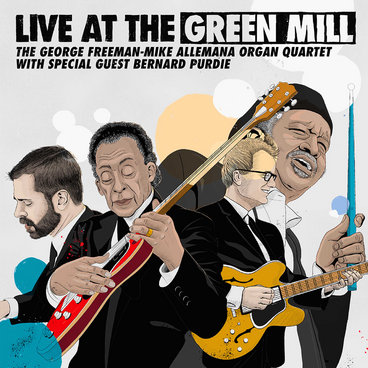 Live at The Green Mill main photo