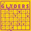 "Glyders 7"" Cover Art"
