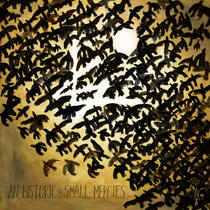 Small Mercies cover art