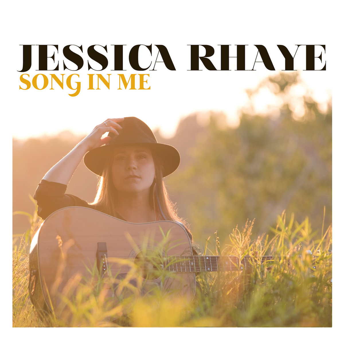 Good To Be Alive In The Country | Jessica Rhaye