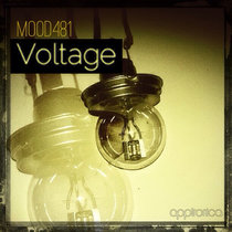 Voltage cover art