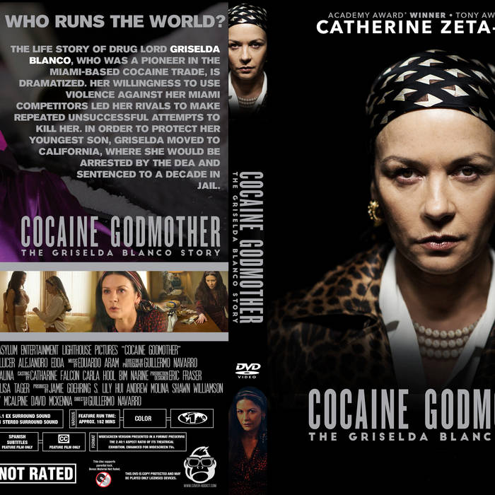 cocaine godmother film