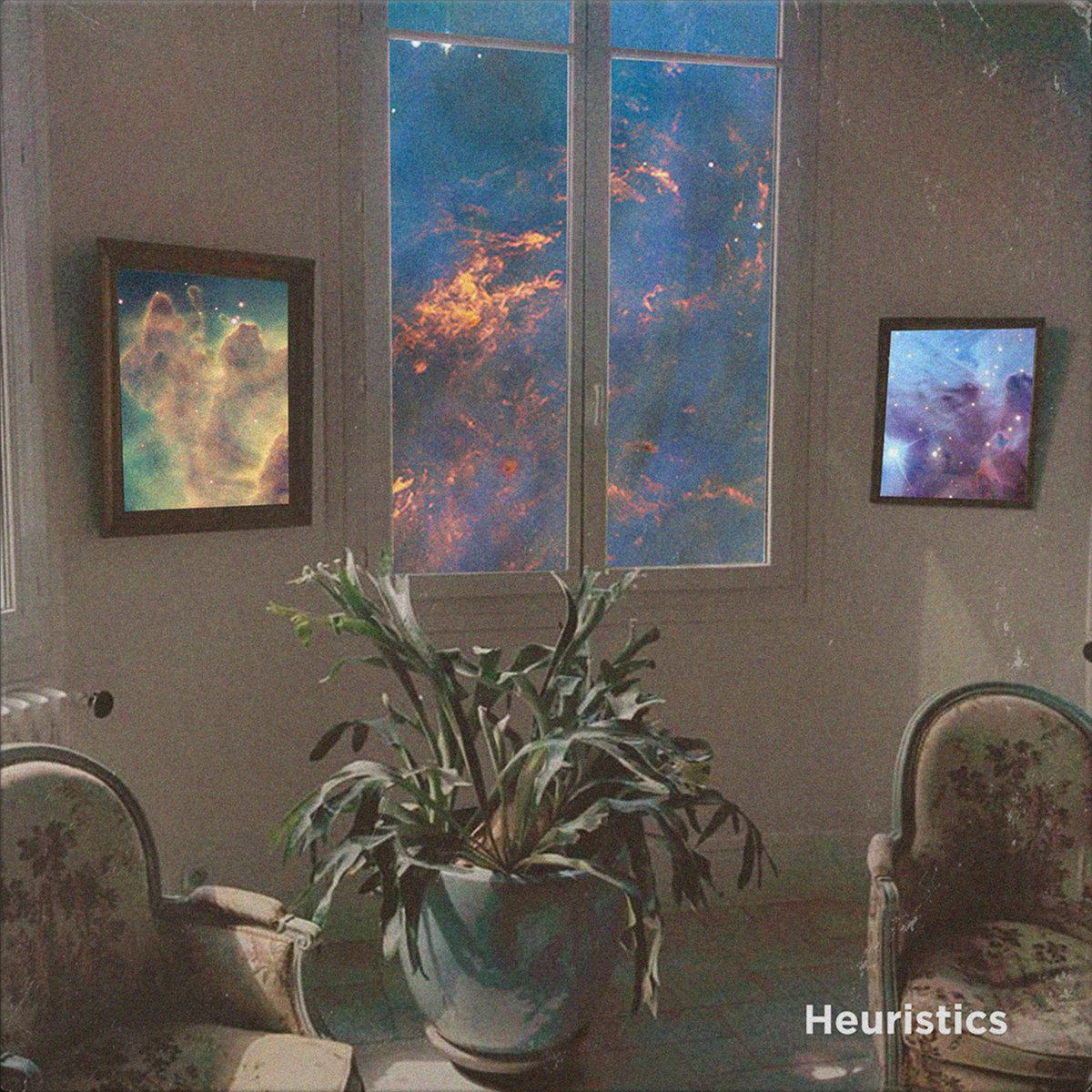 Mathieu Rouland - Heuristics [EP] (2018)