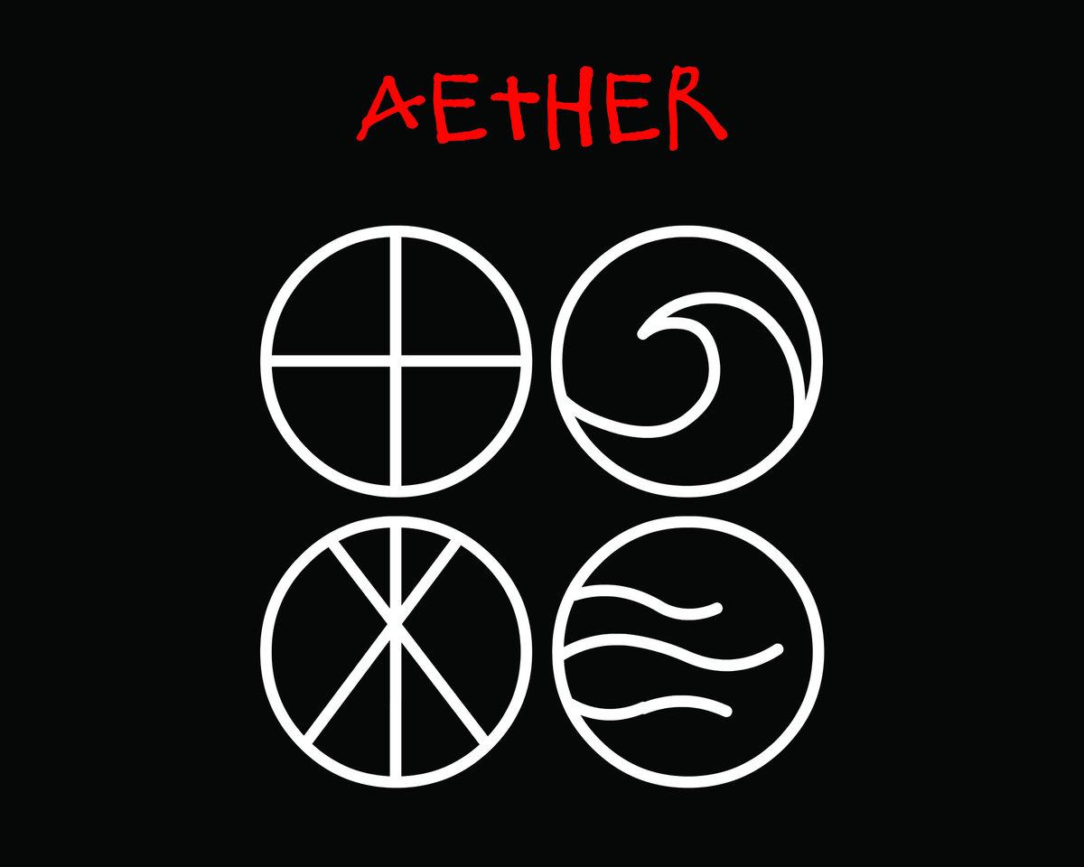 Aether 4 Albums Humanwine