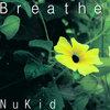 Breathe EP Cover Art