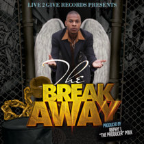 The Breakaway cover art
