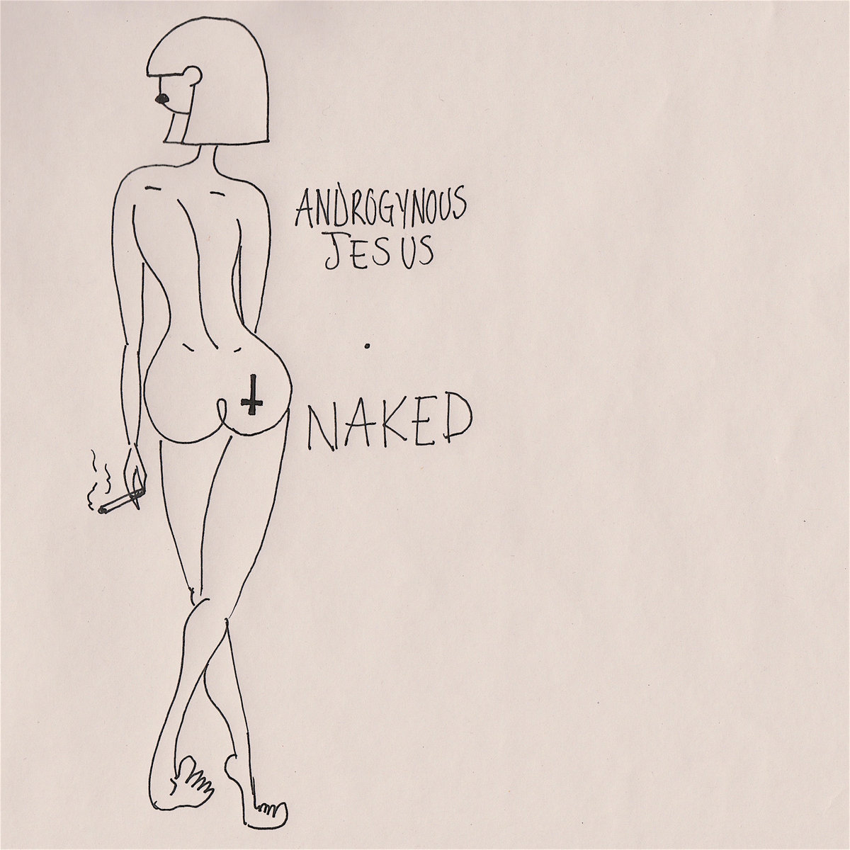 Brave New World. from Naked by Androgynous Jesus