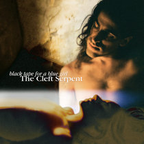 The Cleft Serpent cover art