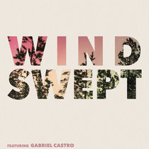 Windswept (feat. Gabriel Castro) cover art