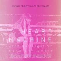 The Heart Machine cover art