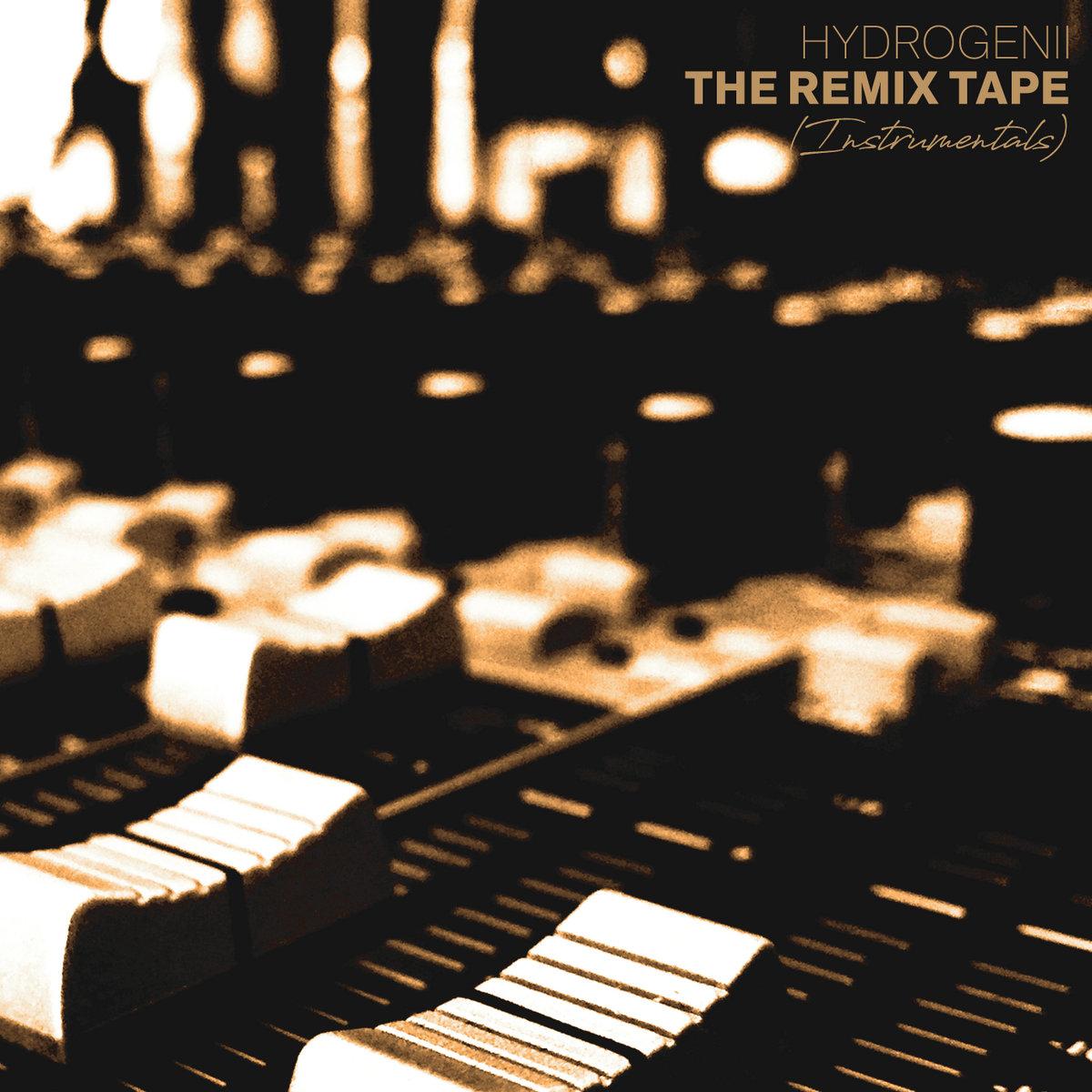 The Remix Tape (Instrumentals) | POSTPARTUM