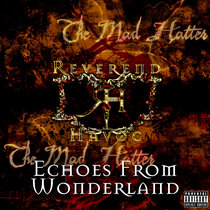 Echoes From Wonderland cover art