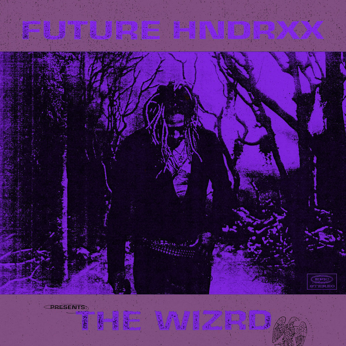 Future Hndrxx Presents: The WIZRD   Chopped & Screwed by DJ