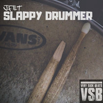 Slappy Drummer cover art