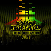Digikal to the World Vol. 1 cover art