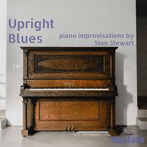 Upright Blues cover art
