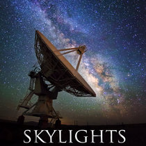 Skylights cover art