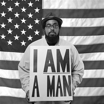 I Am A Man (American Justice) (Single) cover art