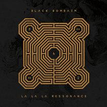Black Bombaim & La La La Ressonance cover art