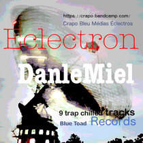 Eclectron cover art