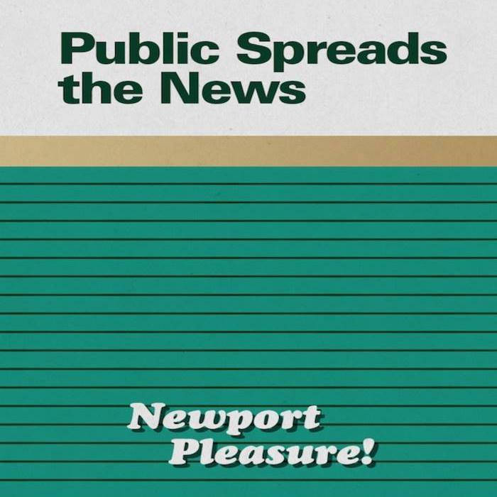 Newport pleasure catalog