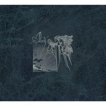 Les Discrets / Alcest - Split EP cover art