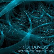 STARGATE MEDITATION cover art