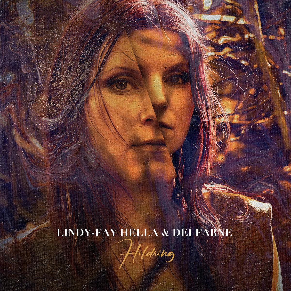 Hildring | Lindy-Fay Hella & Dei Farne | Lindy-Fay Hella