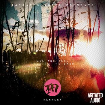AGTD011 Merkery - Big & Real, by Merkery