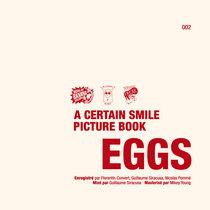 eGGs cover art