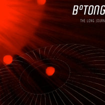 The Long Journey cover art