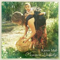 Summer Lullaby cover art