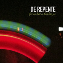 De repente cover art