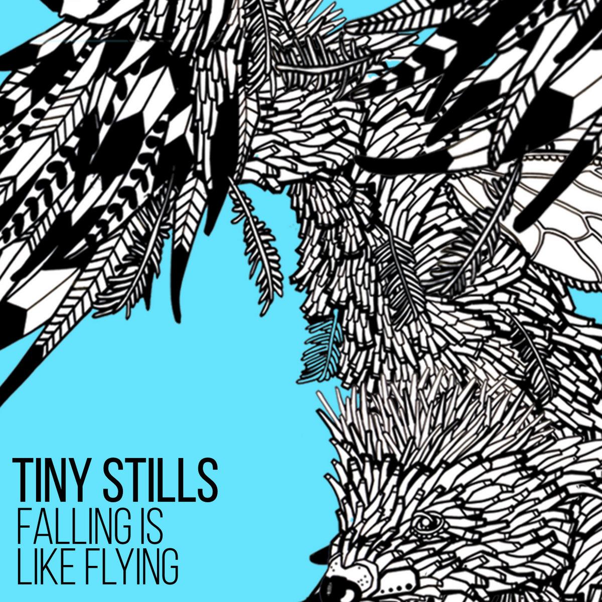 Falling Is Like Flying   Tiny Stills