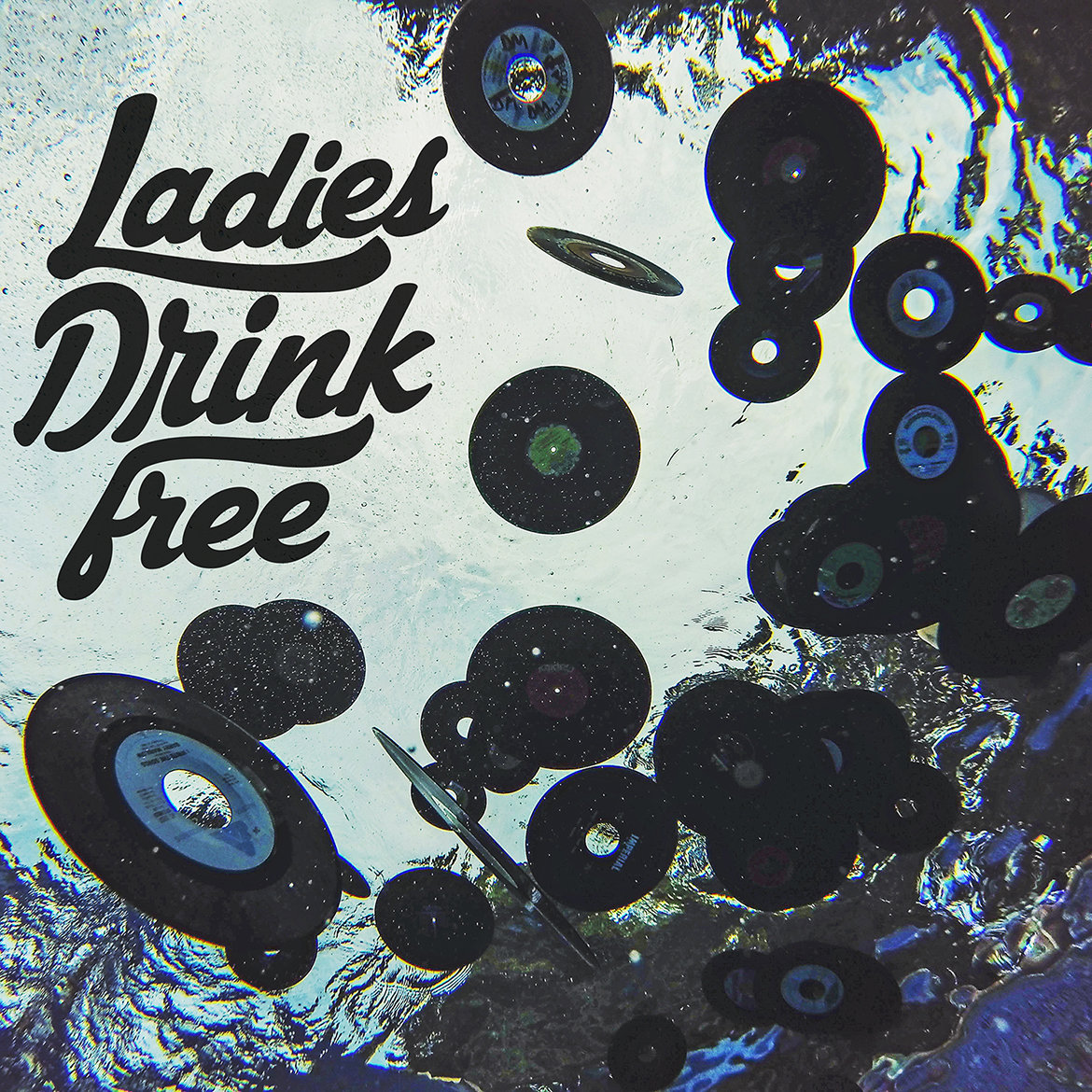 Barclays | Ladies Drink Free