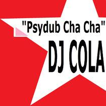 Psydub Cha Cha cover art