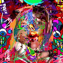 I PORNO YOU / MOYO, Gene A Santiago-Holt Split cover art