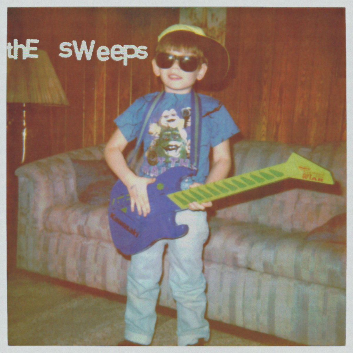 The Sweeps – Self-titled