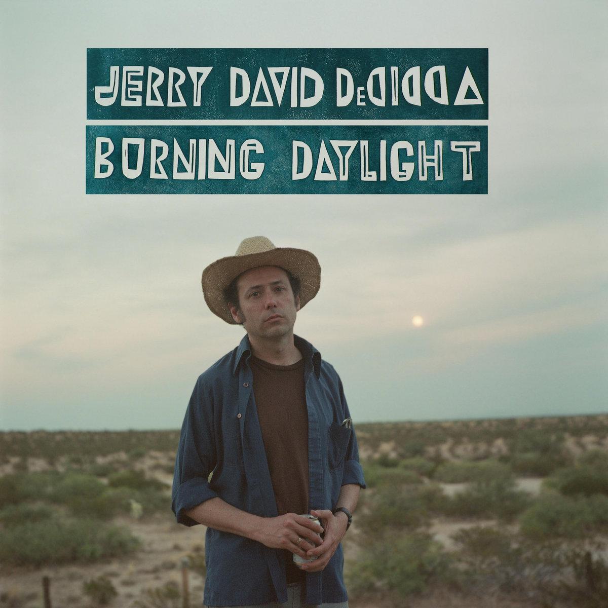 Jerry david