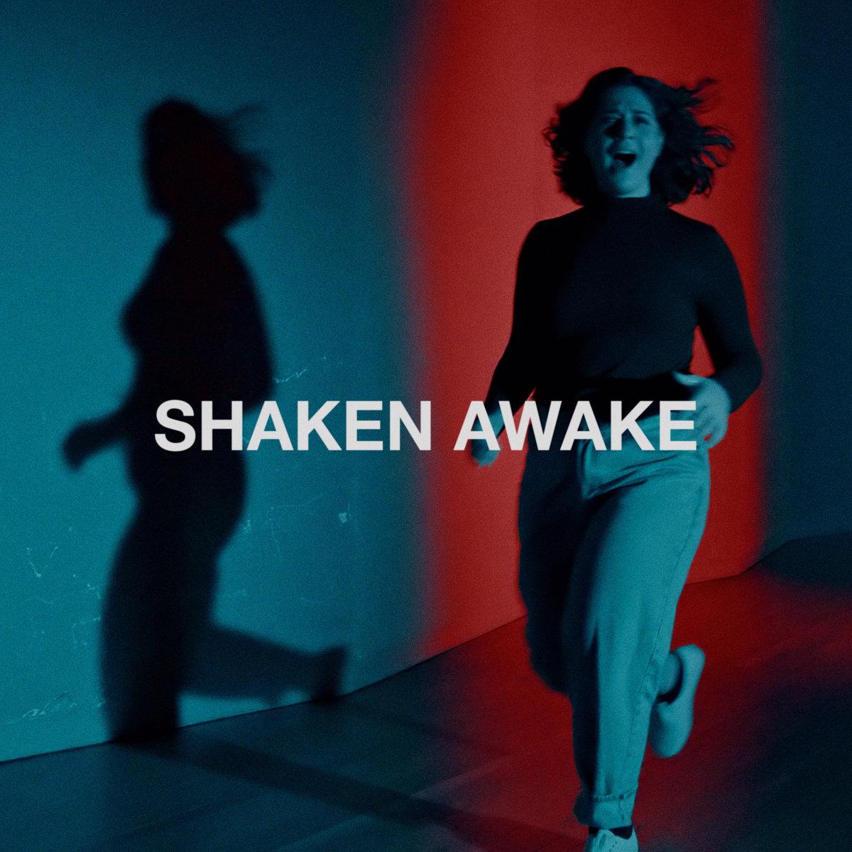 Shaken Awake by GULES