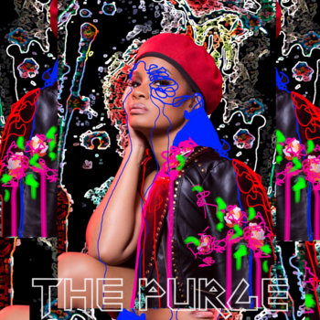 The Purge by Mylah