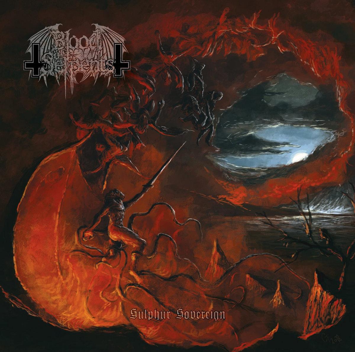 Αποτέλεσμα εικόνας για blood of serpents sulphur sovereign