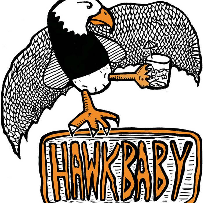 HAWK BABY
