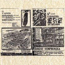 Demise Symphonika cover art