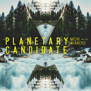 Planetary Candidate main photo