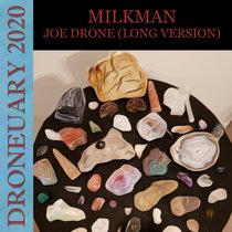 Joe Drone (long version) cover art